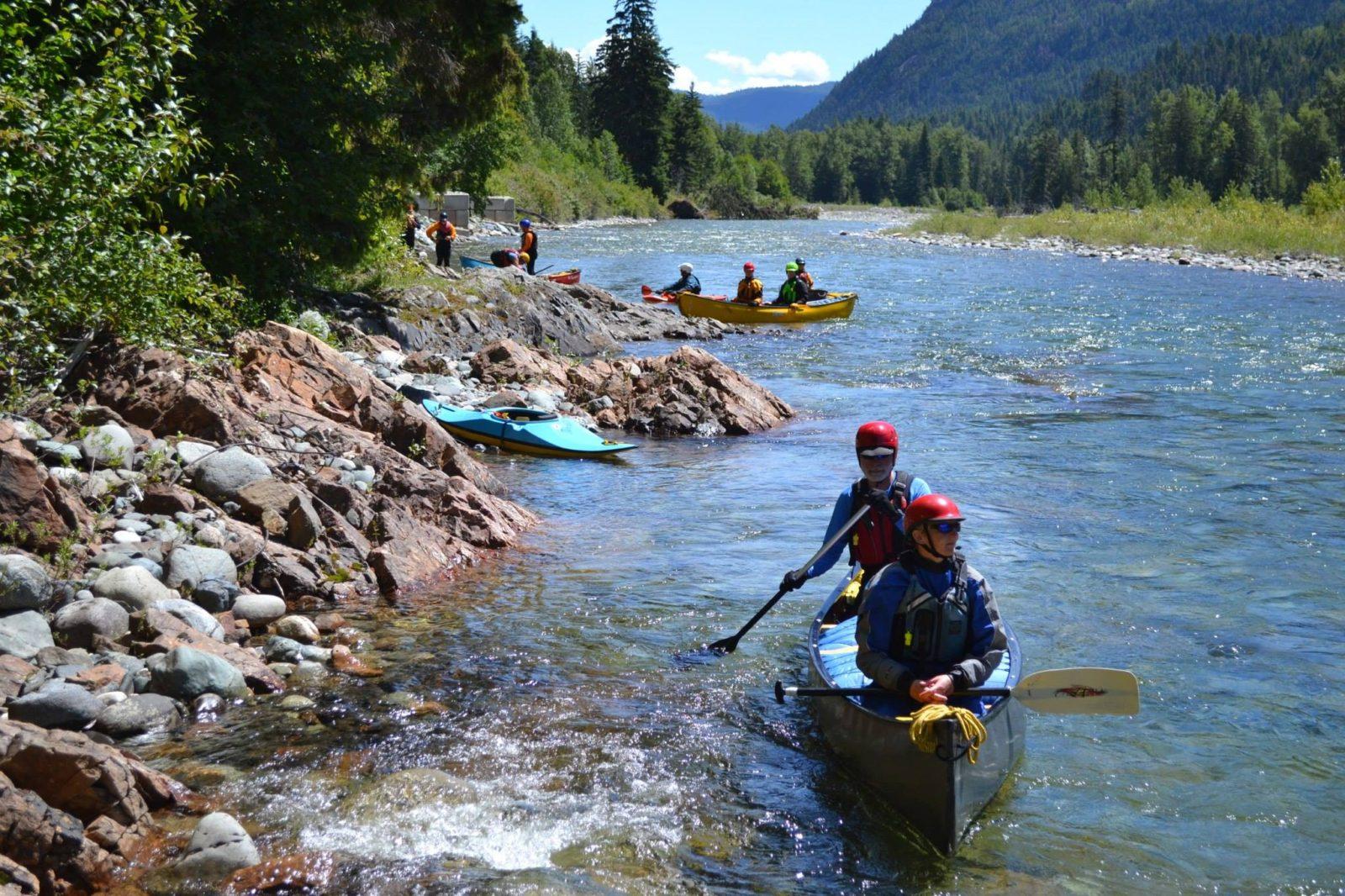 wakeling rivers week